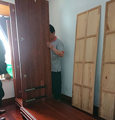 家具拆装服务